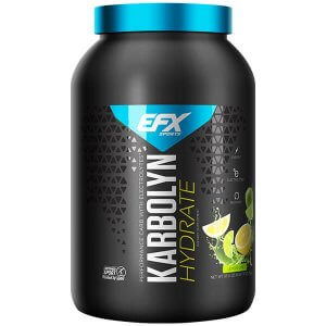 Karbolyn Hydrate Performance Carb w/Electrolytes Lemon Lime 1.856kg