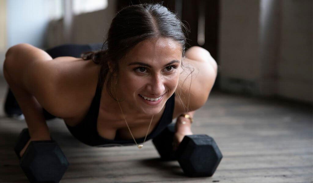 Body Science Athlete